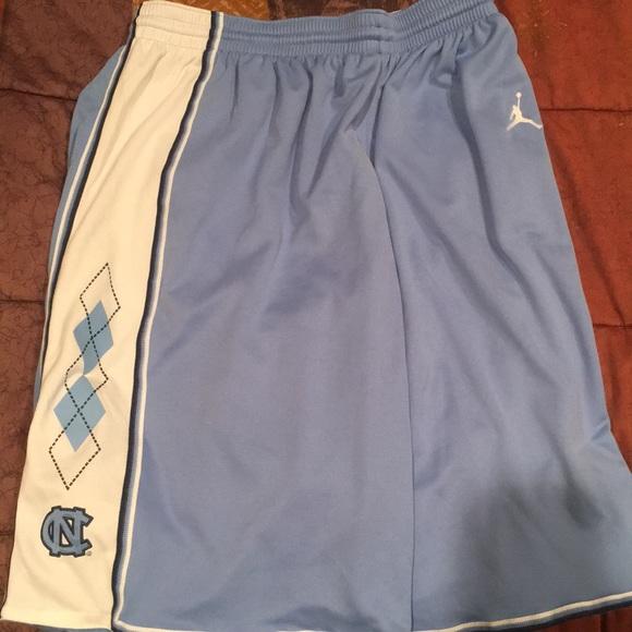 d92d1a650ff Jordan Other - Jordan - North Carolina Tar Heels shorts